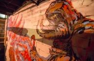 DreamDog$, Encounters, Scrotal Tear and Sterile Garden